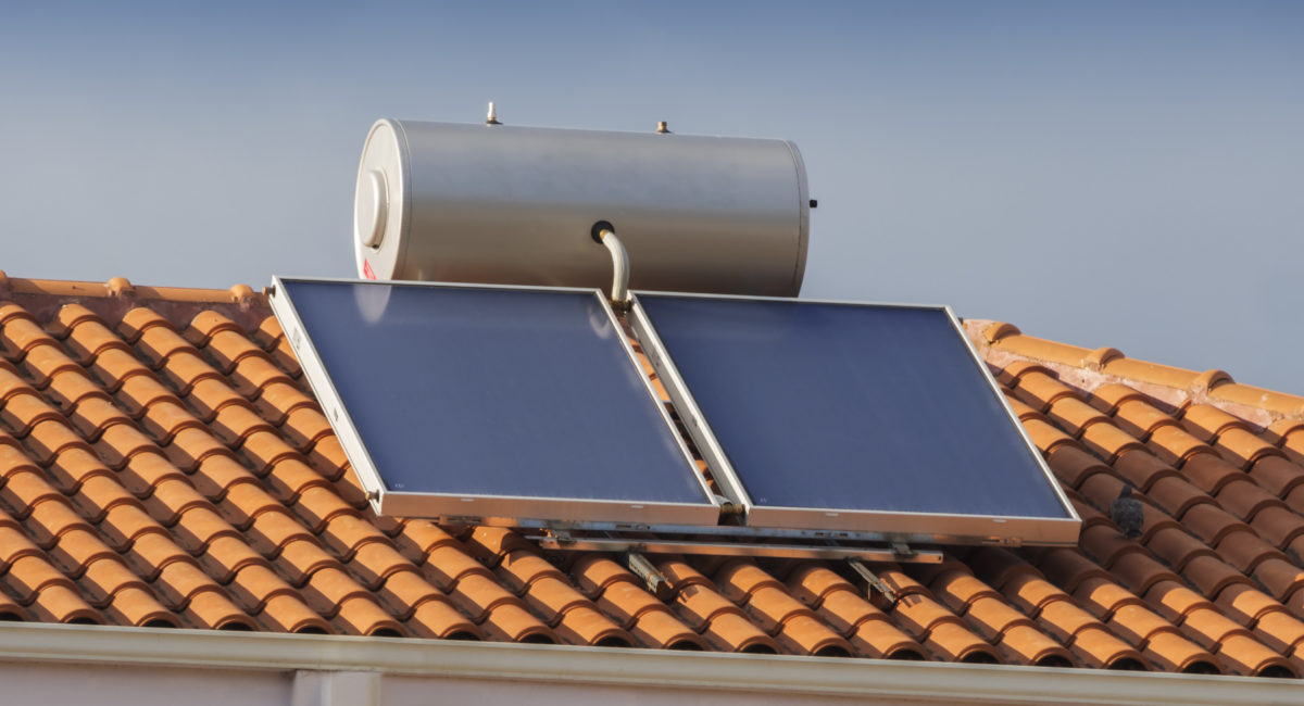 Solar Power can Improve your Home