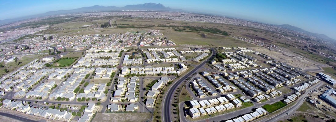 Blue Downs Continues to Show Good Property Growth