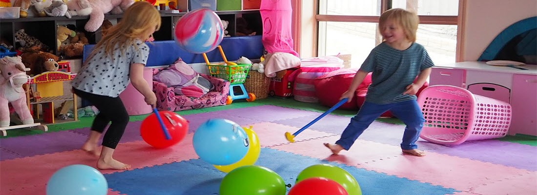 Indoor Activities for Kids This Rainy Season