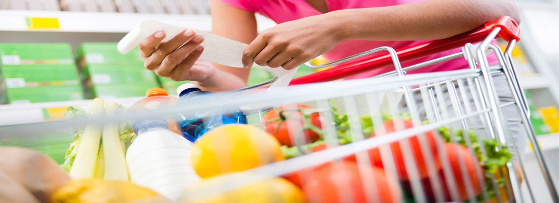 Save money on groceries with these great tips and tricks