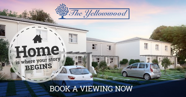 The Yellowwood Townhouse Complex, Bardale Village, Kuilsriver South
