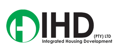 About IHD Integrated Housing Development Logo