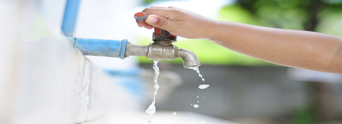 Creative Ways to Save Water at Home - Bardale Village