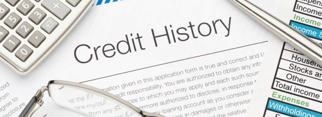 Building a Good Credit History