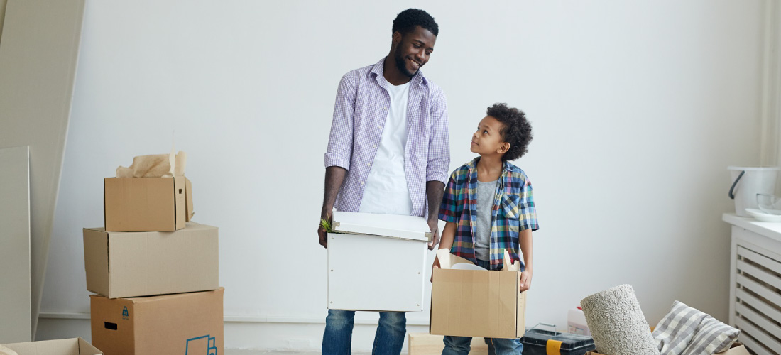 Right age to buy a house